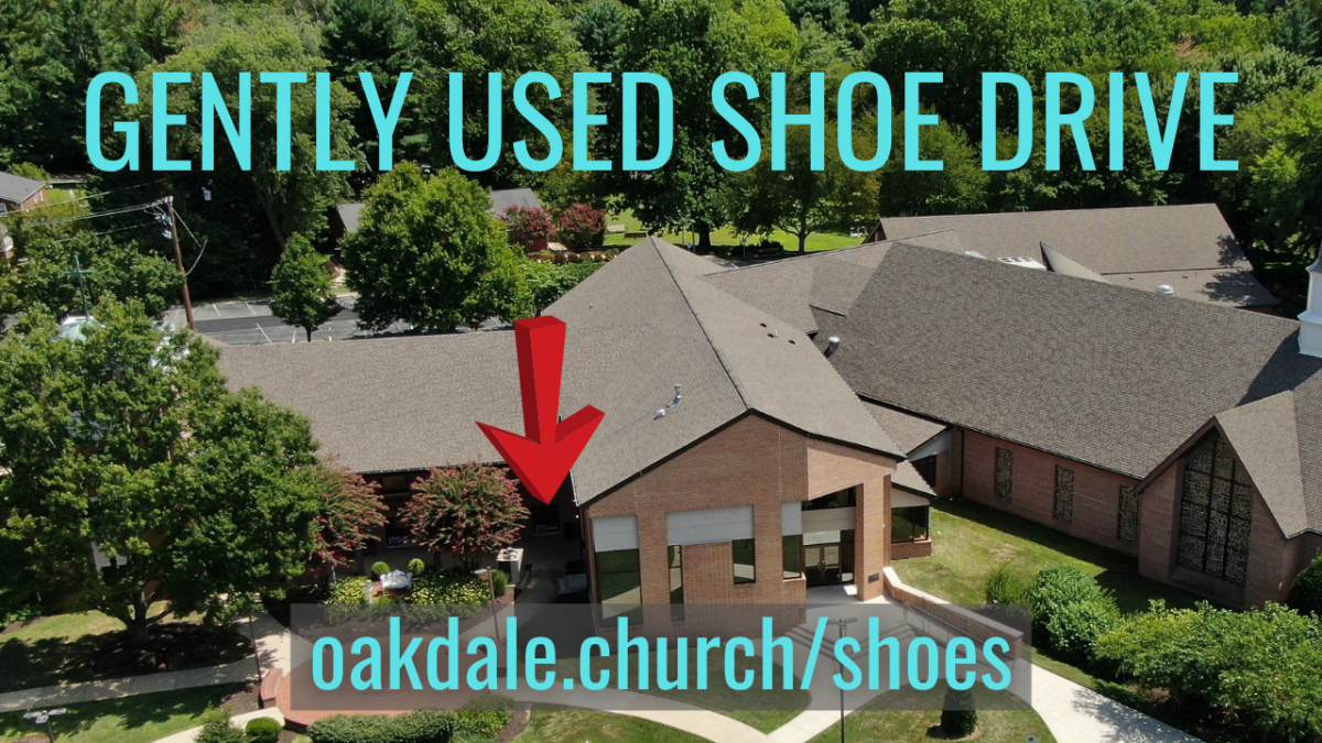 Shoe Drive to fight for H-ABC